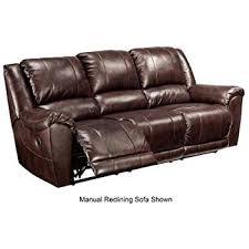 Power Reclining Sofa Problems by Amazon Com Ashley Furniture Signature Design Lenoris Reclining