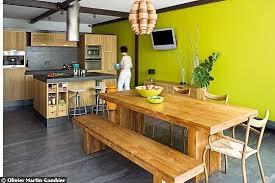 table de cuisine pratique table cuisine moderne design table cuisine moderne aixen provence