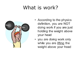 L 8 Physics Of Collisions Work And Energy Can Be Very
