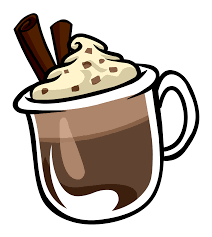 Hot Chocolate Clipart Transparent Background 5