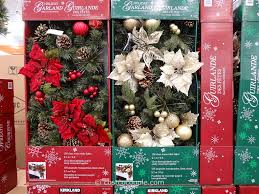 Kirkland Pre Lit Christmas Tree Replacement Bulbs by Costco Christmas Lights Christmas Lights Decoration