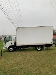 100 Used Box Trucks For Sale By Owner New And For On CommercialTruckTradercom