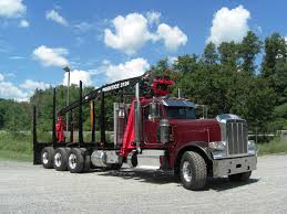 Peterbilt Log Trucks For Sale In Oregon Archives - Best Trucks ...