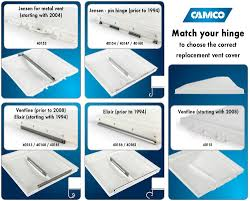 Ventline Rv Bathroom Fans by Amazon Com Camco 40155 40158 White Polypropylene Vent Lid