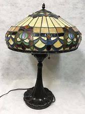 Quoizel Tiffany Lamp Shades by Quoizel Lamp Ebay