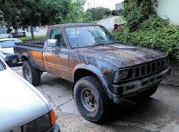 100 Pickup Truck Warehouse My Best Buds 83 Toyota He Found It In A Warehouse 10 Years