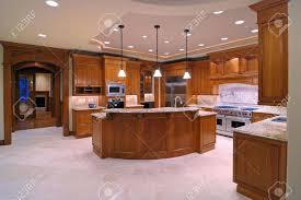 cuisine americaine de luxe confortable cuisine americaine de luxe