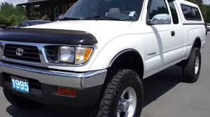 1995 TOYOTA TACOMA 4X4 AT KOLENBERG MOTORS LTD - YouTube Toyota Tacoma Wikipedia 1995 2 Dr V6 4wd Extended Cab Sb Cars And Trucks I Mt Dyna Truck Kcbu212 For Sale Carpaydiem Pickup Vin Jt4rn01p0s7071116 Autodettivecom New Vs Old Which 4x4s Are Better Offroad Outside Online Review Rnr Automotive Blog 4x4 4wd 4 Cylinder 5 Speed Pre Hilux Xtr Minor Dentscratches Damage Bushwacker Fits 9504 31502 Street Fender Flares Extafender 891995 Front Shrockworks 19952004 Rear Bumper My Titan Attachments