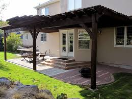 Designing With A Pergola - AllstateLogHomes.com Unique Pergola Designs Ideas Design 11 Diy Plans You Can Build In Your Garden The Best Attached To House All Home Patio Stunning For Patios Cover Stylish For Pool Quest With Pitched Roof Farmhouse Medium Interior Backyard Pergola Faedaworkscom Organizing Small Deck Fniture And Designing With A Allstateloghescom Beautiful Shade Outdoor Modern Digital Images