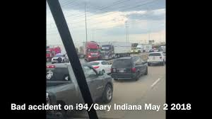 Bad Accident On I90/Gary Indiana/truck Life - YouTube Truck Accident Lawyers At Morgan Fatal Crash With Semi Kills 3 On Us 50 In Ripley County Indiana Southern Garbage Truck Accident Report Released Ctortrailer Dumps 38000lbs Of Marble The Highway The Drive State Police Say A Hit An Abandoned Toll Road 2166 Remington Youtube Inrstate 65 Back Open Traffic Slow Drivers Identified Attorney Indianapolis Top Rated Personal Injury Lawyer Fedex Lawsuit Iteam Dissecting Fatal I80 Pileup Abc7chicagocom