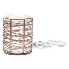 candle wax warmers electric target