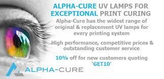 Cnd Uv Lamp Circuit Board by Alpha Cure Uv Lamp Manufacturer