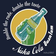 Nuka Cola Quantum Lamp Amazon by Tshirtgifter Presents Nuka Cola Quantum Nuka Cola Pinterest
