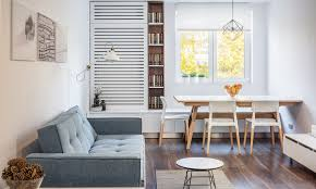 100 Small One Bedroom Apartments Light And Charming Decor In A Compact 1 Apartment