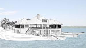 100 Boathouse Architecture BOATHOUSES Taylored