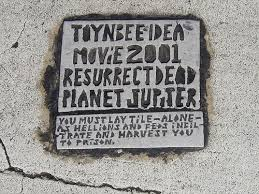 flickriver most interesting photos from toynbee tile detectives pool