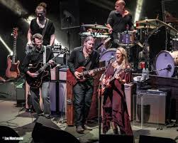 Tedeschi-Trucks Band At The Beacon Theatre – Elmore Magazine