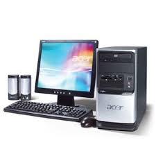 acer ordinateur de bureau acer aspire t160 ib7z pc de bureau acer sur ldlc com