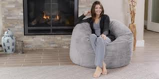 Fuf Chair Replacement Cover by Best Bean Bag Chairs For Adults And Kids Reviews On Bestadvisor Com