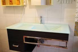 spritzschutz für waschbecken