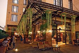 V262 Great Escapes The Bowery Hotel New York — Ceci Style