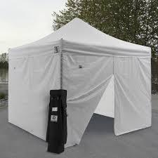 Impact Canopy AOL 10x10 ft Ez Pop Up Canopy Tent Instant Canopy