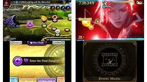 Final Fantasy Theatrhythm Curtain Call Best Characters by Buy Theatrhythm Final Fantasy Curtain Call Limited Edition On 3ds