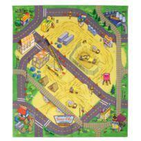 tapis de jeux voitures tapis jeu circuit voiture achat tapis jeu circuit voiture pas
