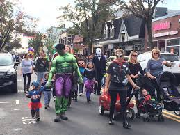 Fells Point Halloween Shooting by Cranford To Host 16th Annual Halloween Parade Cranford Nj News