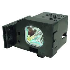 l housing for panasonic pt 52lcx15 projection tv bulb dlp ebay