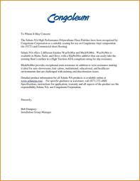 Professional Reference Letter Example SampleBusinessResumecom