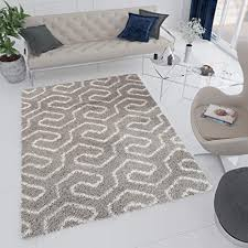 tapiso teppich für esszimmer schlafzimmer modern