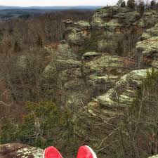 Shawnee National Forest Trail Illinois