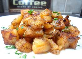 How to make Home Fries Easy Cooking