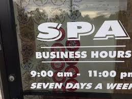 100 Massage Parlor Sao Paulo Lights Out Door Locked At Merrillville Spa A Day After