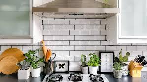 Modern Kitchen Backsplash Ideas With 5 Contemporary Kitchen Backsplash Ideas