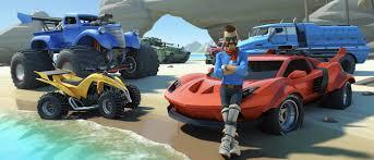 100 Top Truck Games MMX Hill Dash 2 Hutch