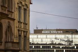 100 Mama Paris Hotel Europes Coolest Chain Is Shelter