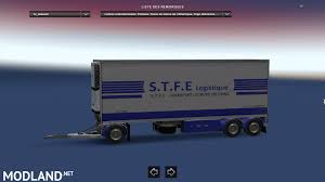 Bdf Tandem Trailer & Skin S.T.F.E Mod For ETS 2 Euro Truck Simulator 2 Bdf Tandem Pack V250 Mod Super Family Takes Best Of Show Honors Thoughts Scania R S By Rjl By Capital V50 128x Ets2 Mods 101813 Intertional Tandem Truck Dumping A Load Sand Youtube Harvester S1800 Axle Grain At Birkeys In Residential Gravel Services Kelowna Ag Appel Enterprises Ltd 2007 Freightliner Columbia For Sale 9078 Superior Trucking Equipment Mike Vail Wet Batch Avanza Cstruction Earthworks Deck 250 852 0781 Giterdonetowing 2019 Mack Anthem Tandem Axle Daycab 289209