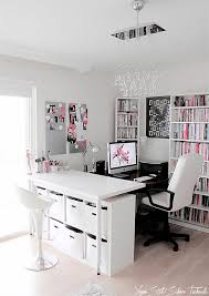 Home Office Decor Ideas Stunning Work Decorating On A Budget