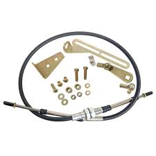 700r4 Floor Shifter Conversion by Lokar Floor Mount Cable Conversion Kits S 7100 Free Shipping On