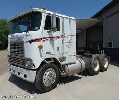 100 International Semi Trucks For Sale 1983 CO9670 Semi Truck Item DH9666 SOLD