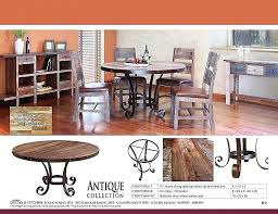 Vintage Dining Table And Chairs Antique Room Coffee Top Protector Best Mid