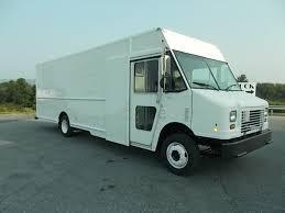 100 Bread Trucks For Sale Step Vans Truck N Trailer Magazine
