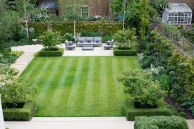 Interior Contemporary House Design Ideas With Roof Garden From