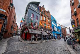 100 Dublin Street The Complete 2 Days In Itinerary Our Escape Clause