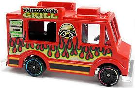 100 Good Humor Truck W Hot Wheels Newsletter