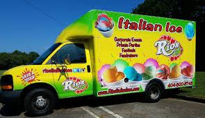 100 Food Trucks Atlanta Home