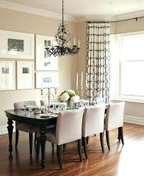 Dining Room Wall Ideas Modern Decor Full Size Of