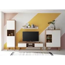 tv möbel skandinavisch wohnwände zum verlieben wayfair de